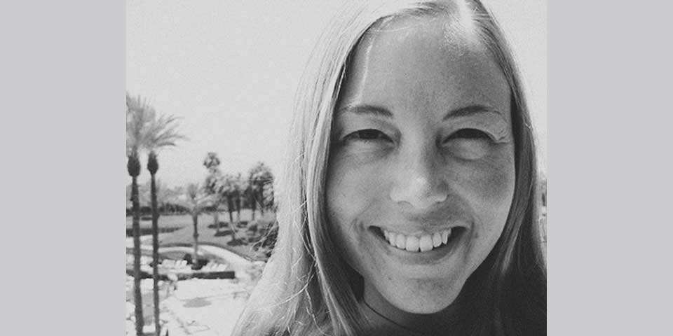 Alissa Walker: Walking Is the Best Way to Go Slow