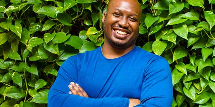 Rich Mhlanga: Your Check Engine Light Is On