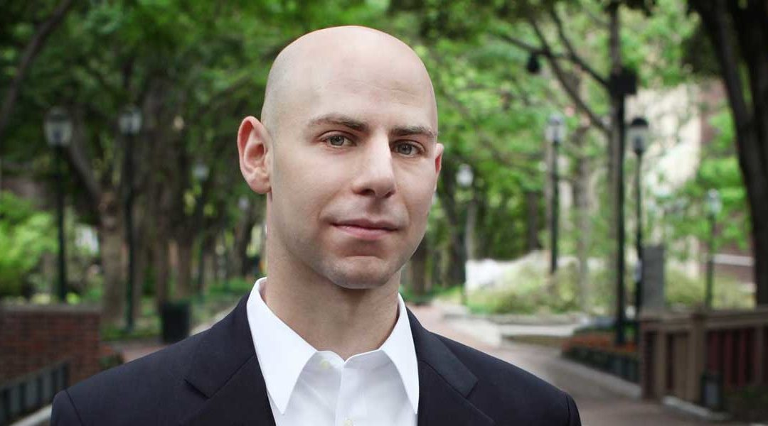 Adam Grant: Don't Underestimate the Power of Appreciation