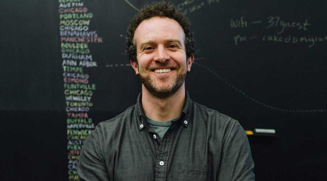 Jason Fried: Whose Schedule Are You On?
