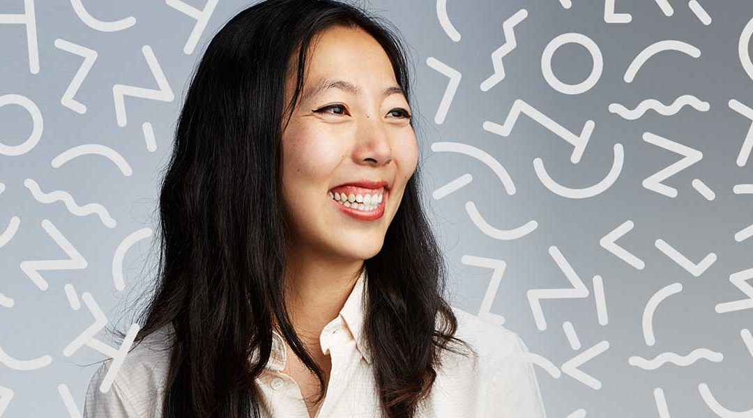 018: Julie Zhuo – Visualizing Your Day