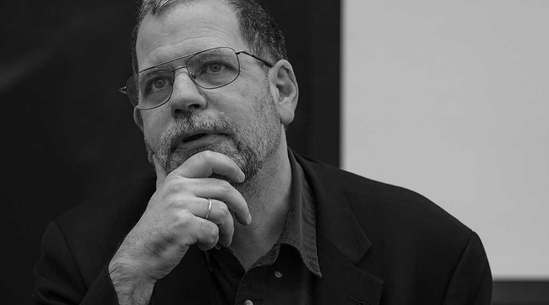 Tyler Cowen: The Quiet Dangers of Complacency