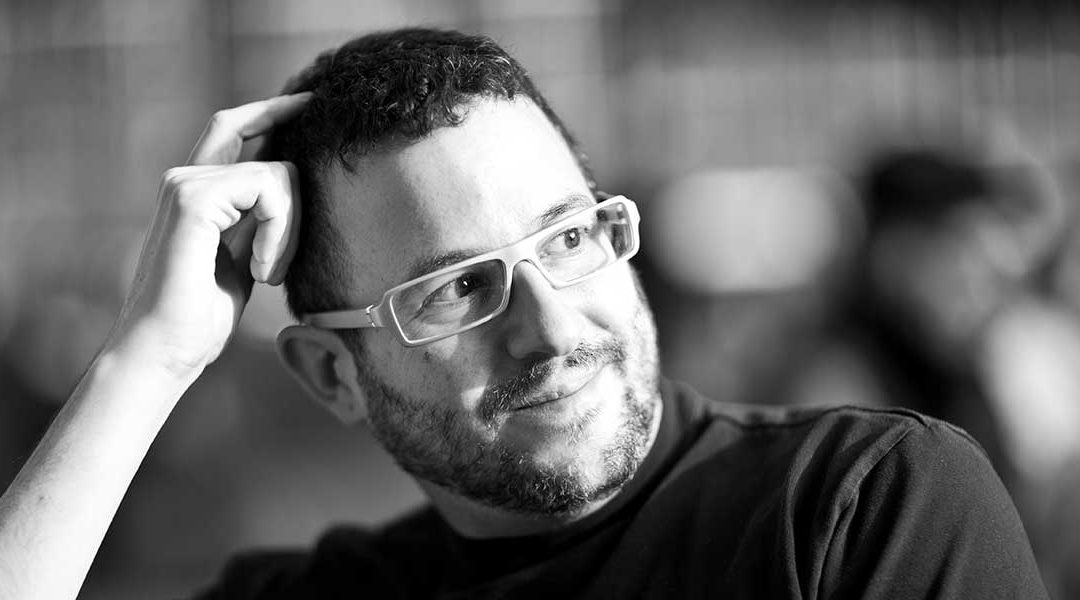 Adam Greenfield – Phoning It In