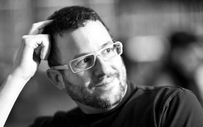029: Adam Greenfield – Phoning It In