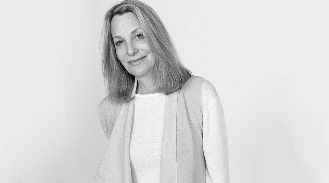Paula Scher – The Greatest Risk Is Not Taking One